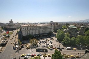 Bucharest-airport-to-Sofia