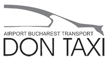 DON TAXI - Bucharest Airport Transfer