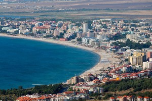 transfer Bucharest-Ruse-Sunnybeach