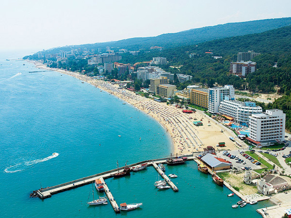 transfer Bucharest-Ruse-Goldensands