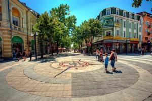 transfer Burgas-Bucharest