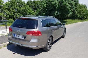 Transport from Otopeni Airport to Sunny Beach